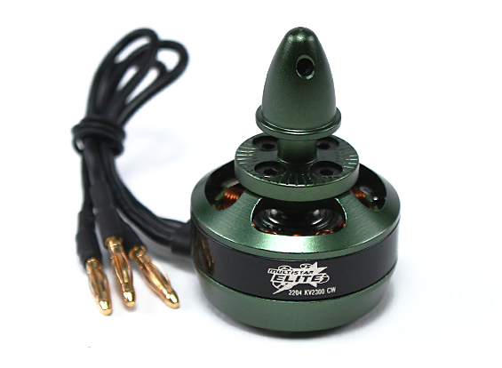 Turnigy MultiStar Elite 2204 2300 Kv
