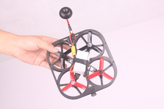 Lapdrone 110mm