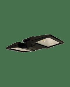 rab led 2x18 watt ceiling lights