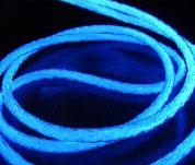 ПMMA оптоволоконный кабель бокового свечения