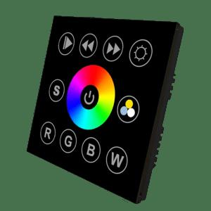 Панель DMX RGBW