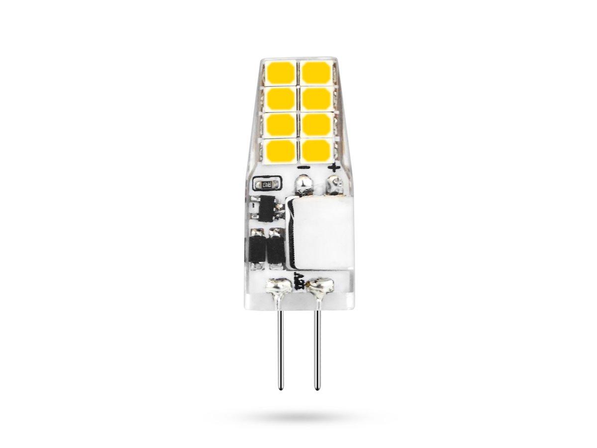G4 Led Leuchtmittel 3 Watt 12 Volt 16 Leds 220 Lumen 12 5