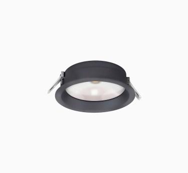 Встраиваемый светильник ledz e-Spot для гипсокартона, армстронг и любых них. Купить встроенный светильник можно в Минске и Москве. Звоните нам!