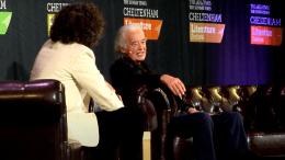 Jimmy Page Cheltenham Literature Festival 2021