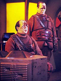 Star Trek Packled