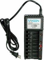 vanson-charger-v-868b