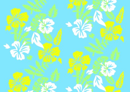 hawaiian pattern final