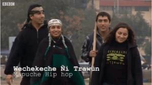 Mapuche Rap