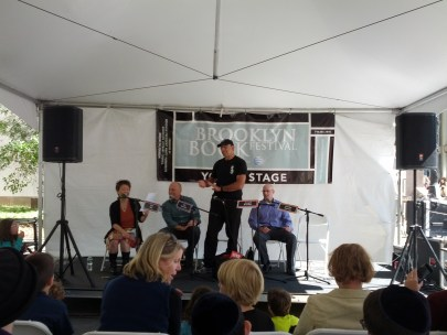 Brooklyn Book Fest 1