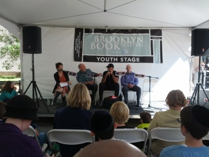 Brooklyn Book Fest 2