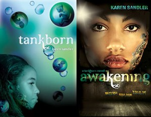 Tankborn Series