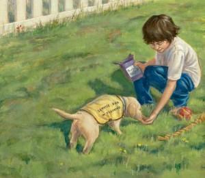 puppy poem