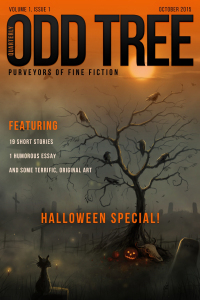 Odd Tree Press Quarterly