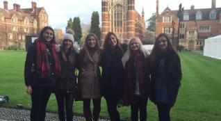 Cambridge (Hogwarts)