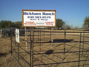 BickhamRanch