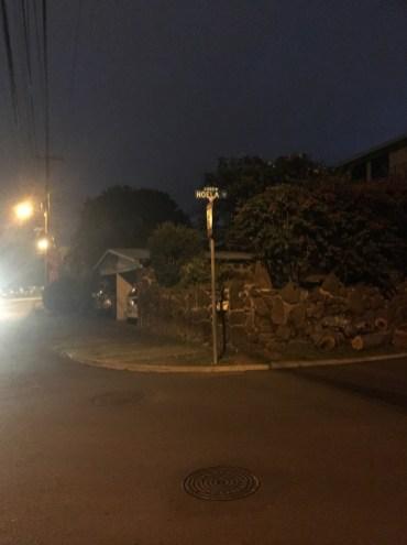 Hill repeats 5 dark 30 am
