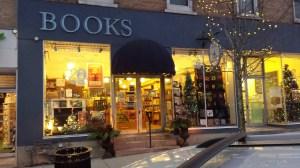Blue Heron Books, Uxbridge, ON