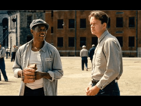 Is Prison Depicted Accurately in the Movies?