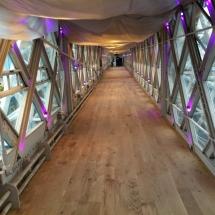 Tower Bridge London Floor Restoration - Lee Chapel Floors 11