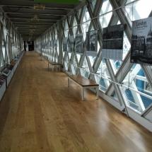 Tower Bridge London Floor Restoration - Lee Chapel Floors 12