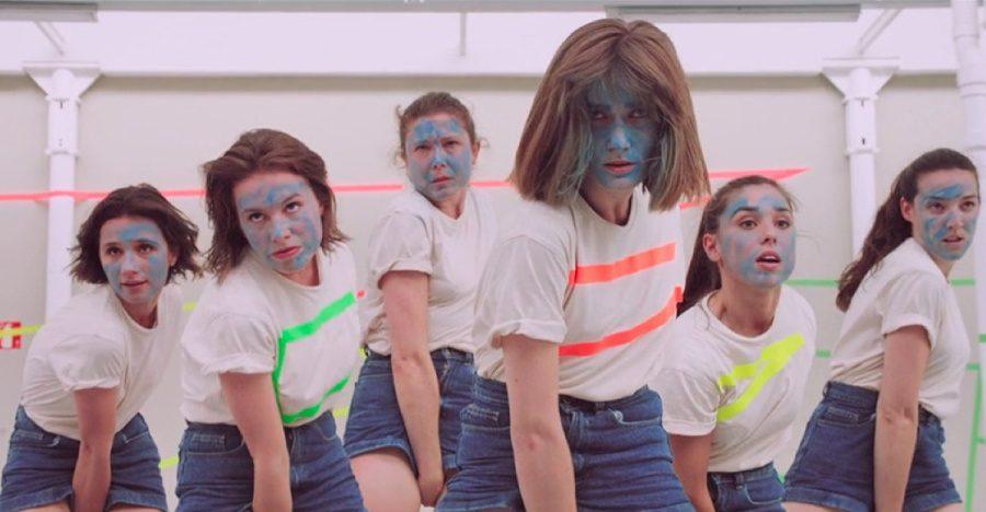Tuixén Benet, la danza como demostración matemática