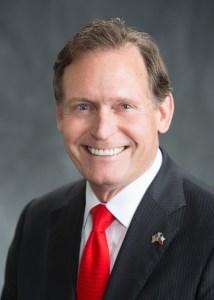 Rep. John Zerwas