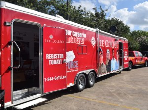 Mobile Go Center