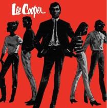 Vintage Lee Cooper Ad