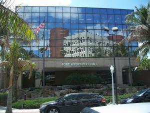 Image of Fort Myers City Hall