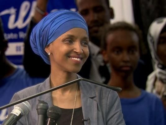 FREE: Meet Ilhan Omar