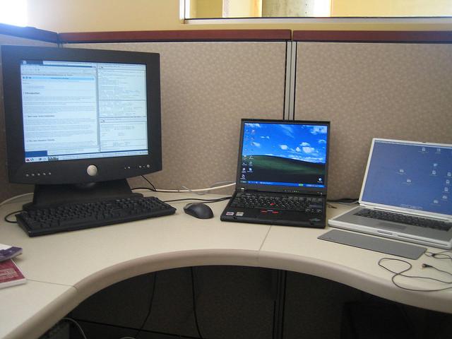 DONATIONS: Laptops, netbooks or desktop computers, please?