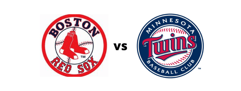 Join Us for Red Sox vs Twins!