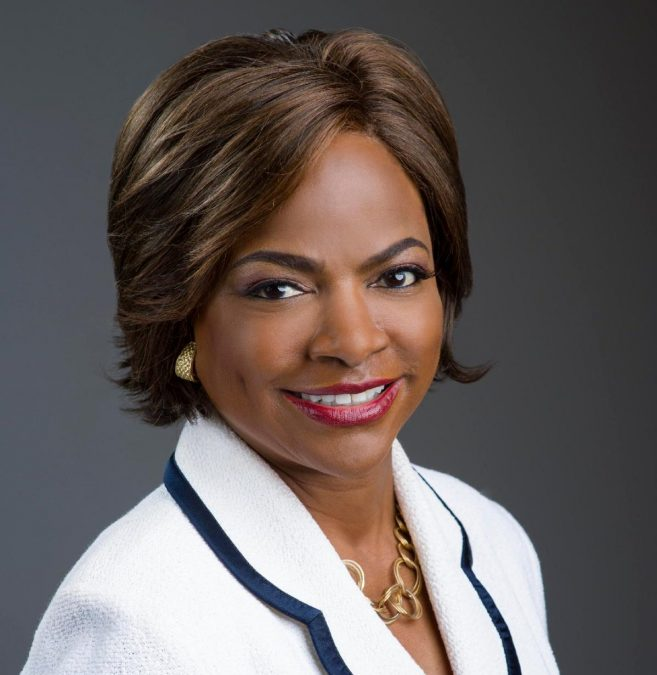 DEC Speaker Series: Congresswoman Val Demings | Thur, Apr 22nd, 5:45PM