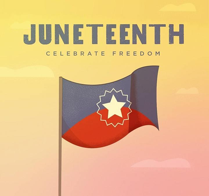 Juneteenth at Edison Mall: Celebrate Freedom