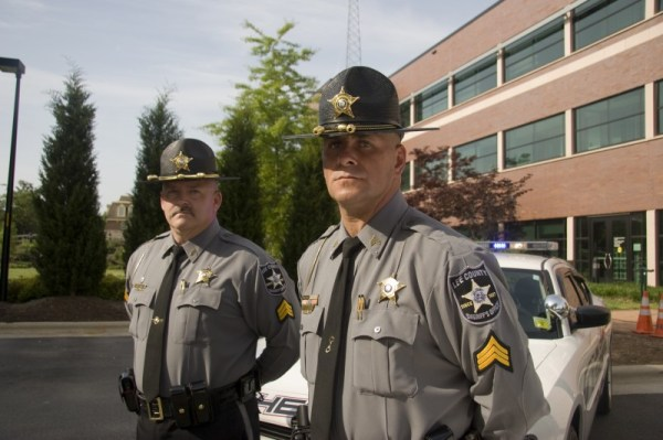 North Carolina Police Departments Sheriffs Offices | Autos ...