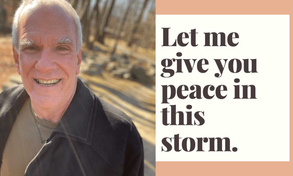 Main Street Relief Fund Peace