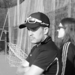 Sam Ransley- Ladies' 1st XI Coach