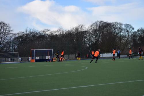 Third  Goal