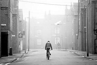Ricky Adam, Leeds Through A Lens (2012)