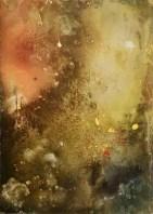 Aljezur (100x70) by Gabriella Ranito-Baltazar