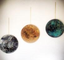 Mae (40x40 each) by Gabriella Ranito-Baltazar
