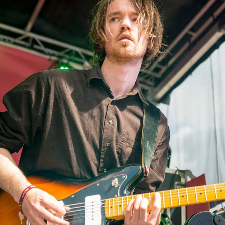 Leeds Guitar Lessons