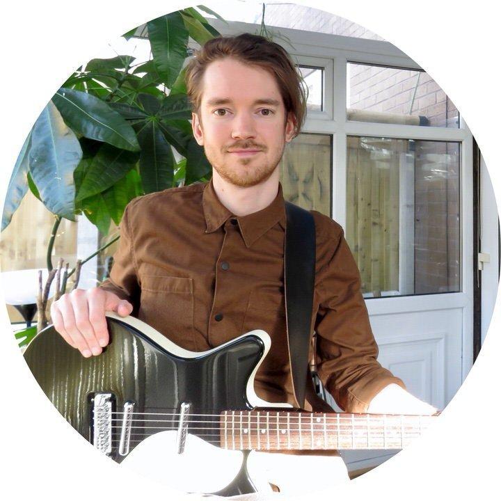 Guitar Lessons Leeds