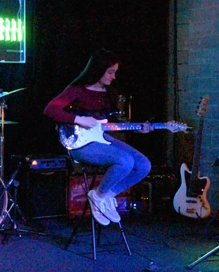 Kids Guitar Lessons Leeds