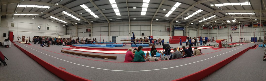 Gymnastics Coaching jobs in Leeds