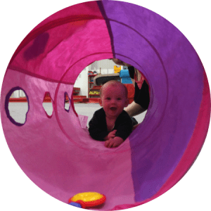 parent and toddler gymnastics