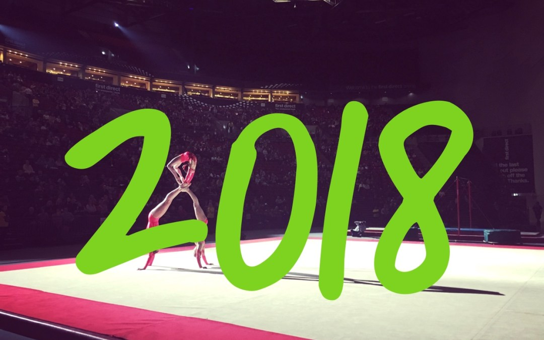 LEEDS GYM FEST 2018