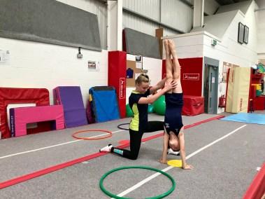 leeds gymnastics - young leaders 1