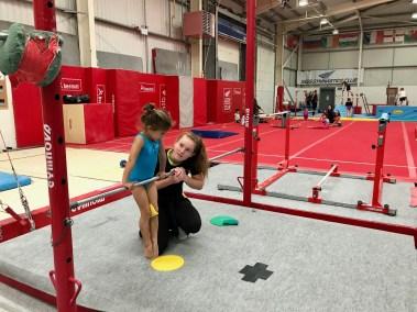 leeds gymnastics - young leaders 3