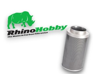 RVK-(Rhino Hobby Filter)